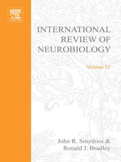 INTERNATIONAL REVIEW NEUROBIOLOGY V 25