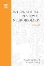 INTERNATIONAL REVIEW NEUROBIOLOGY V 26