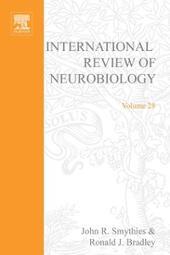 INTERNATIONAL REVIEW NEUROBIOLOGY V 28