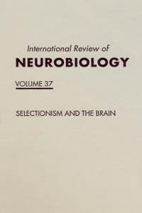 Ebook in inglese Selectionism and the Brain -, -