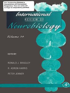Ebook in inglese International Review of Neurobiology -, -