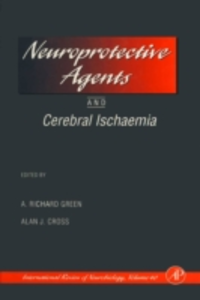 Ebook in inglese Neuroprotective Agents and Cerebral Ischaemia -, -