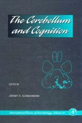 Cerebellum and Cognition