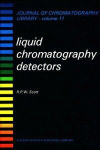 Ebook in inglese LIQUID CHROMATOGRAPHY DETECTORS -, -