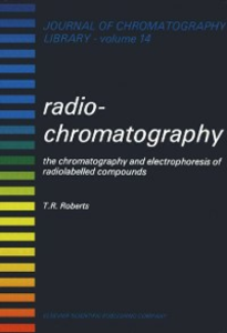 Ebook in inglese RADIOCHROMATOGRAPHY -, -