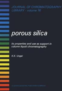 Ebook in inglese Porous Silica Unger, KK