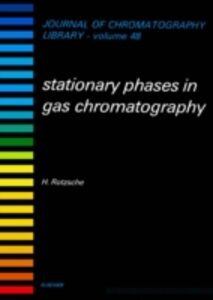 Ebook in inglese Stationary Phases in Gas Chromatography Rotzsche, H.