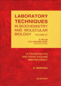 Ebook in inglese Ultrasensitive and Rapid Enzyme Immunoassay Ishikawa, E.