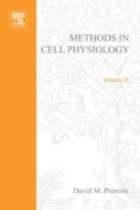 Foto Cover di METHODS IN CELL BIOLOGY,VOLUME 2, Ebook inglese di  edito da Elsevier Science