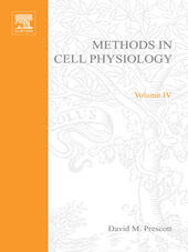 METHODS IN CELL BIOLOGY,VOLUME 4