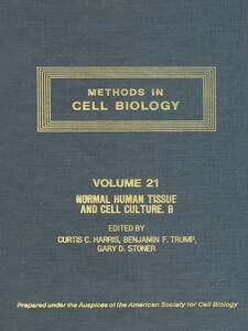 Ebook in inglese METHODS IN CELL BIOLOGY,VOLUME 21B