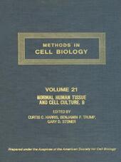 METHODS IN CELL BIOLOGY,VOLUME 21B