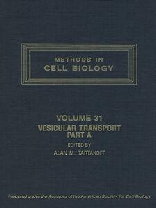 Ebook in inglese METHODS IN CELL BIOLOGY,VOLUME 31