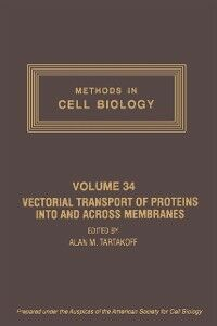 Foto Cover di Vectorial Transport of Proteins into and across Membranes, Ebook inglese di  edito da Elsevier Science