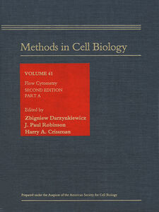 Ebook in inglese Flow Cytometry, Part A
