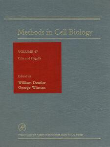 Ebook in inglese Cilia and Flagella -, -