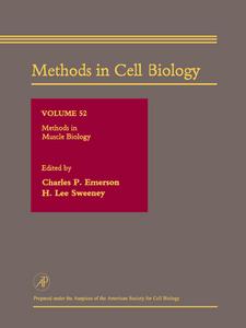 Ebook in inglese Methods in Muscle Biology -, -