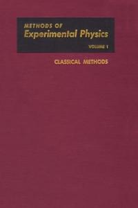 Ebook in inglese Classical Methods -, -