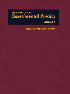 Ebook in inglese Electronic Methods -, -