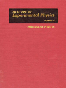 Ebook in inglese Molecular Physics -, -