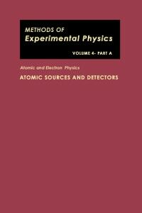 Ebook in inglese Atomic and Electron Physics -, -