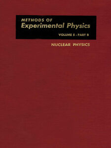Ebook in inglese Nuclear Physics. Part B