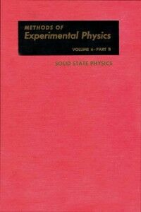 Ebook in inglese Solid State Physics. Part B