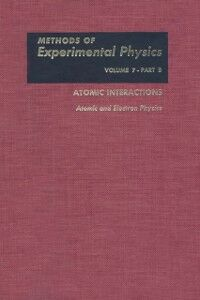 Foto Cover di Atomic and Electron Physics, Ebook inglese di  edito da Elsevier Science