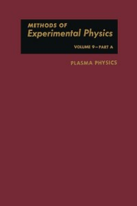 Ebook in inglese Plasma Physics -, -