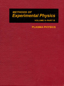 Ebook in inglese Plasma Physics