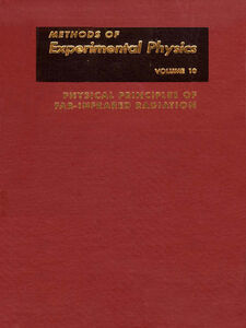 Foto Cover di Physical Principles of Far-Infrared Radiation, Ebook inglese di  edito da Elsevier Science
