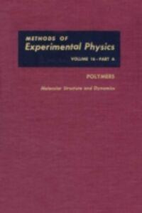 Foto Cover di Molecular Structure and Dynamics, Ebook inglese di  edito da Elsevier Science