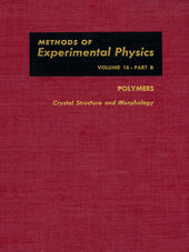 Crystal Structure and Morphology
