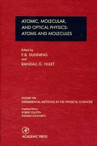 Ebook in inglese Atomic, Molecular, and Optical Physics: Atoms and Molecules -, -