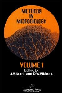 Ebook in inglese METHODS IN MICROBIOLOGY