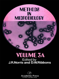 Ebook in inglese METHODS IN MICROBIOLOGY -, -