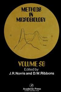 Ebook in inglese METHODS IN MICROBIOLOGY -, -