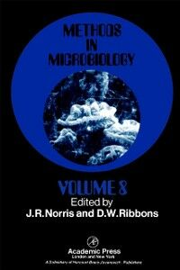 Foto Cover di METHODS IN MICROBIOLOGY, Ebook inglese di  edito da Elsevier Science