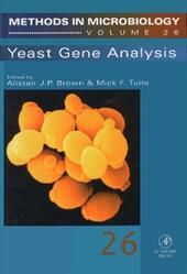 Yeast Gene Analysis