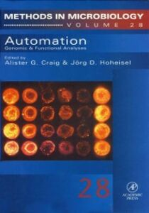 Ebook in inglese Automation: Genomic and Functional Analyses