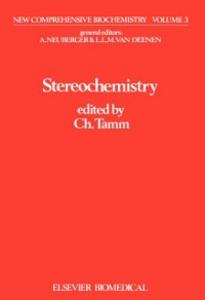Ebook in inglese Stereochemistry -, -