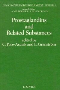 Ebook in inglese Prostaglandins and related substances