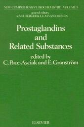 Prostaglandins and related substances