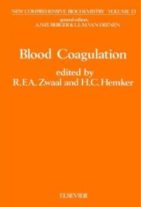 Foto Cover di Blood Coagulation, Ebook inglese di  edito da Elsevier Science