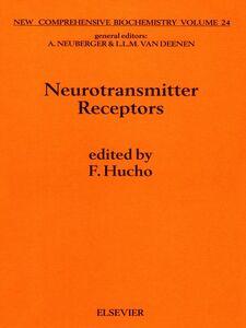 Ebook in inglese Neurotransmitter Receptors