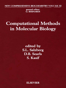 Ebook in inglese Computational Methods in Molecular Biology -, -