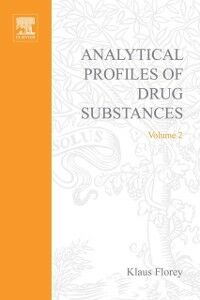 Ebook in inglese Profiles of Drug Substances, Excipients and Related Methodology vol 2 -, -
