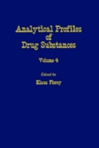 Foto Cover di Profiles of Drug Substances, Excipients and Related Methodology vol 4, Ebook inglese di  edito da Elsevier Science