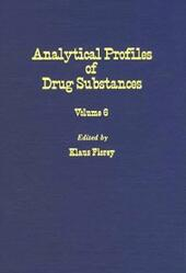 Profiles of Drug Substances, Excipients and Related Methodology vol 6