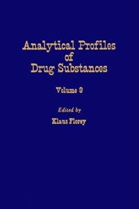Ebook in inglese Profiles of Drug Substances, Excipients and Related Methodology vol 9 -, -